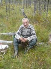 Vasya Bilmando, 71, Russia, Perm