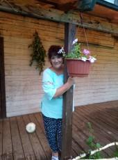 Valentina, 57, Russia, Kirov (Kirov)