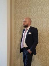 Saqo, 32, Russia, Vostryakovo
