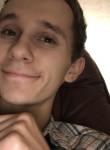Mac Shelton, 19  , Fern Creek