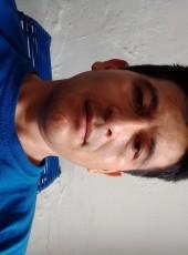Franco, 39, Colombia, Cucuta