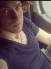 Sergey, 27, Russia, Komsomolsk-on-Amur