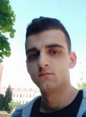 Anton, 20, Ukraine, Chernivtsi
