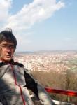 Dragan, 62  , Nis