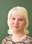 Julia Nikolaeva, 39, Ulyanovsk