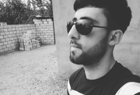 Rahim Mustafayev, 24 - Just Me