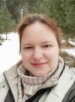 Yuliya, 39, Moscow