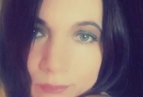Olga, 43 - Just Me