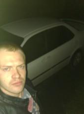 Igor, 28, Russia, Abakan