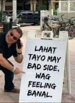 Jinggo, 30  , Batangas