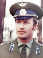 Viktor, 71, Russia, Cherepovets
