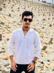 Chirag, 20, Hyderabad