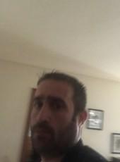 Guillermo, 40, Spain, Vigo