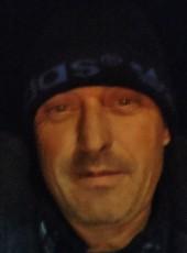 Valeriy, 47, Russia, Novosibirsk
