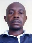 john, 39  , Kinshasa