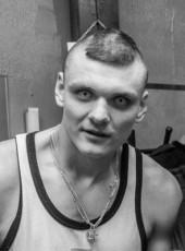 Sasha, 20, Belarus, Minsk