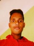 Sikun Sahu, 21  , Angul