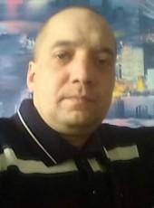 Kirill, 38, Russia, Vladimir