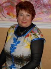 Agniya, 60, Russia, Tyumen