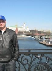 Andrey, 49, Russia, Tolyatti