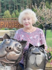 Tina, 65, Belarus, Minsk