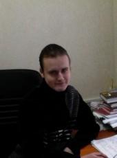 Andrey, 23, Russia, Sukhinichi