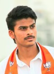 niks, 23  , Pune
