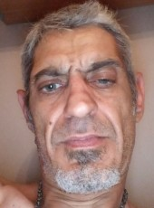 Mike, 45, Greece, Thessaloniki