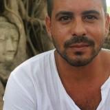 pablo, 33  , Fino Mornasco