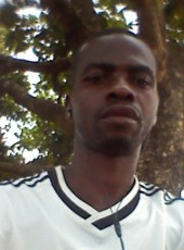 andrews, 30, Cameroon, Banyo