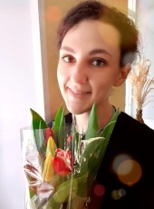 Klavdiya, 31, Russia, Krasnogorsk