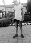 roland, 21  , Kapuvar