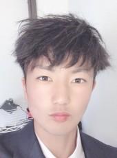 リン, 19, Japan, Fukuoka-shi