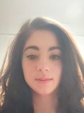 Martina, 18, Spain, Negreira