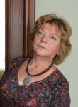 Miroslava, 66  , Kaliningrad