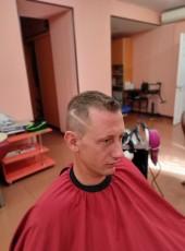 Aleksey, 30, Ukraine, Makiyivka