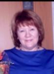 Marina, 62  , Sortavala