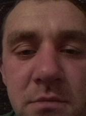Andrey Volkov, 29, Russia, Penza
