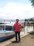 Martin, 45  , Puruandiro