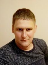 Andrey, 34, Russia, Belgorod