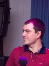 Al, 24, Russia, Rostov-na-Donu