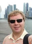 Norman, 40, Krasnoyarsk