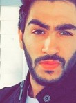 maen salm, 26 лет, عمان