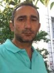 Yaşar, 46  , Istanbul