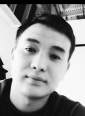 Zhandos, 27, Қазақстан, Астана