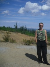 Eduard, 48, Russia, Mogocha