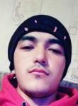 Baburjan, 20, Irkutsk