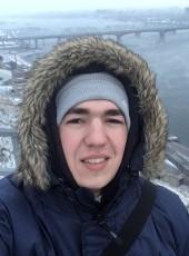 vlad, 21, Russia, Abakan