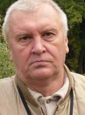 Petro, 69, Ukraine, Kiev