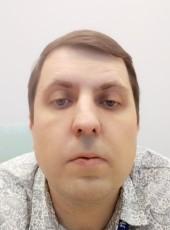 Nikolay, 38, Russia, Egorevsk